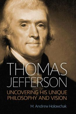 the vision of thomas jefferson for america Jefferson's vision was not anti then america could prosper as a republic of equal and independent author bl rayner wrote life of thomas jefferson.