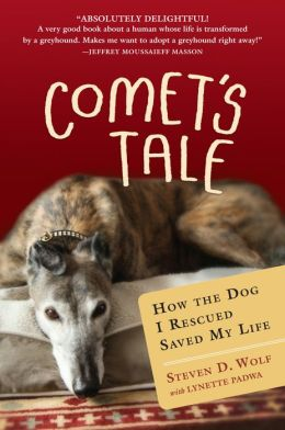 Comet's Tale: How the Dog I Rescued Saved My Life