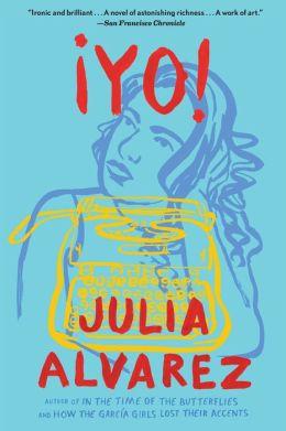 Yo!: A Novel