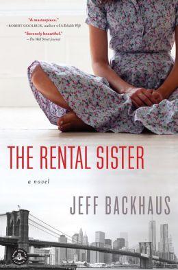 The Rental Sister: A Novel