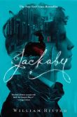 Book Cover Image. Title: Jackaby, Author: William Ritter