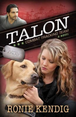 Talon: Combat Tracking Team