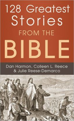 128 Greatest Stories from the Bible