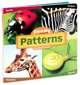Parenting Magazine Look + Learn Patterns