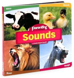 Parenting Magazine Look + Learn Sounds