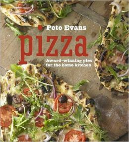 Pizza: Award-Winning Pies or the Home Kitchen
