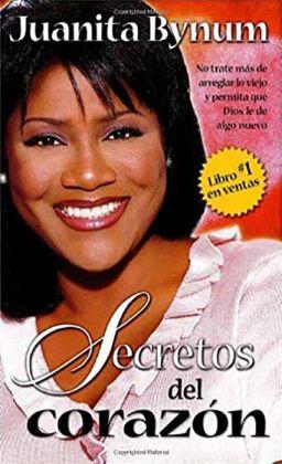 Secretos Del Corazon-Pocket Book