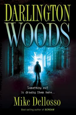 Darlington Woods: Something Evil is Drawing Them Here...