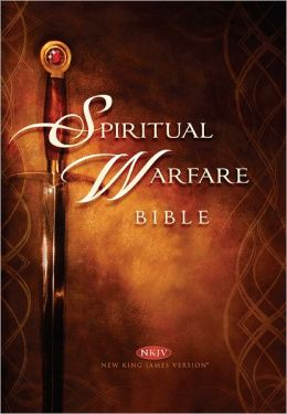 Spiritual Warfare Bible: New King James Version