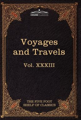 Voyages And Travels