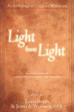 Light from Light: An Introduction of Christian Mysticism