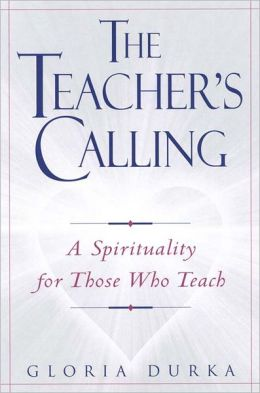 Teacher's Calling, The