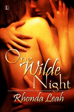 One Wilde Night