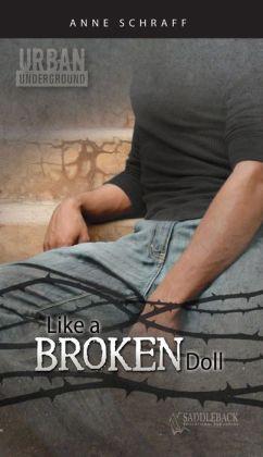 Like a Broken Doll (Urban Underground Series)