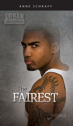 The Fairest (Urban Underground Series)
