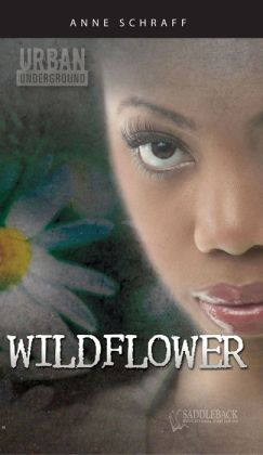 Wildflower (Urban Underground Series)