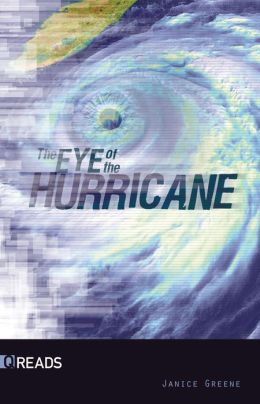 The Eye of the Hurricane-Quickreads