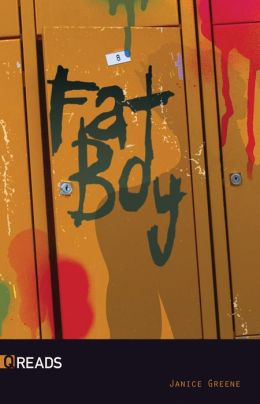 Fat Boy-Quickreads