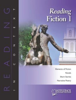 Reading Fiction 1-2011
