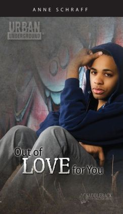 Out of Love for You (Urban Underground Series)