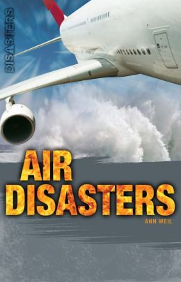 Air Disasters (Saddleback Disasters Series)