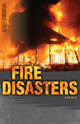 Fire Disasters (Saddleback Disasters Series)