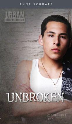 Unbroken (Urban Underground Series)