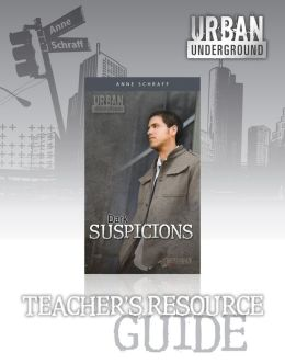 Dark Suspicions Digital Guide