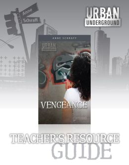 Vengeance Teacher's Resouce Guide