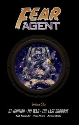 Fear Agent Library, Volume 1