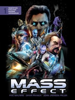 Mass Effect, Volume 1