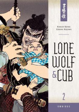 Lone Wolf and Cub Omnibus, Volume 2