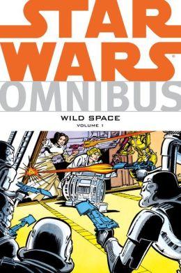 Star Wars Omnibus: Wild Space, Volume 1