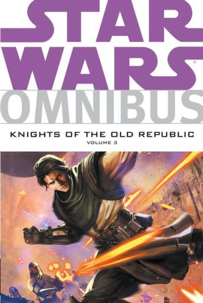 Star Wars Omnibus: Knights of the Old Republic, Volume 3