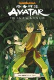 Book Cover Image. Title: Avatar:  The Last Airbender - The Rift Part 2, Author: Gene Luen Yang
