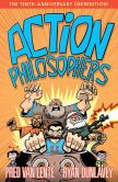 Book Cover Image. Title: Action Philosophers, Author: Fred Van Lente