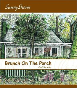 Brunch on the Porch