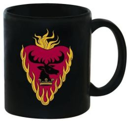 Game of Thrones Coffee Mug - Stannis