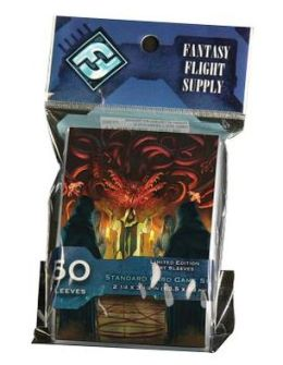 Fantasy Flight Art Sleeves: Rituals of the Order