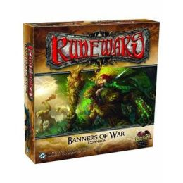 Runewars: Banners of War Expansion