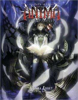 Anima RPG: Arcana Exxet: Secrets of the Supernatural
