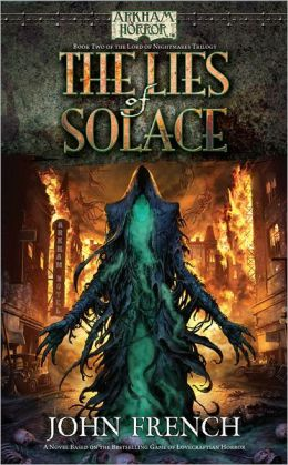 Arkham Horror: The Lies of Solace