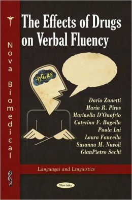 The Effects of Drugs on Verbal Fluency