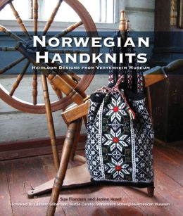 Norwegian Handknits (PagePerfect NOOK Book)