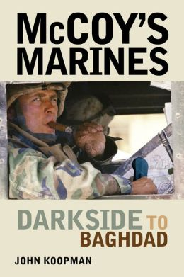 McCoy's Marines: Darkside to Baghdad