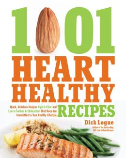 500 Low Cholesterol Recipes: Flavorful Heart-Healthy Dishes Your Whole Family Will Love