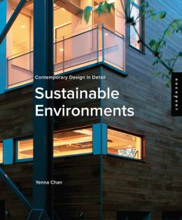 Contemporary Design in Detail: Sustainable Environments (PagePerfect NOOK Book)