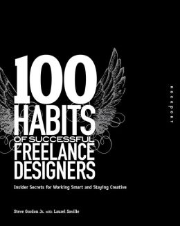100 Habits of Successful Freelance Designers (PagePerfect NOOK Book)
