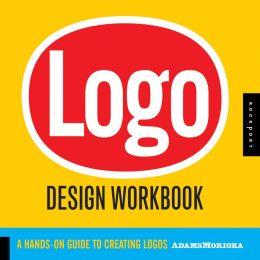 Logo Design Workbook (PagePerfect NOOK Book)