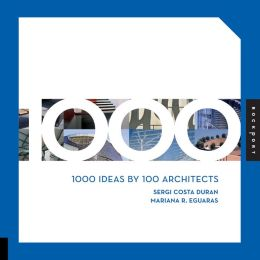 1000 Ideas by 100 Architects (PagePerfect NOOK Book)